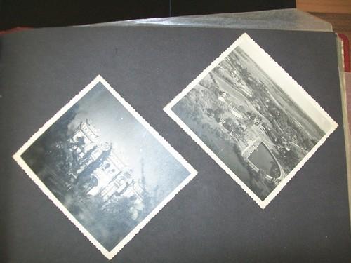 visite de HANOϨen 1950 militaire de l'armée de l'air et retour a  MARSEILLE 100_0668