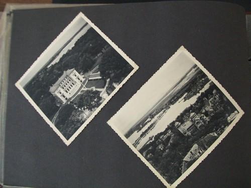 visite de HANOϨen 1950 militaire de l'armée de l'air et retour a  MARSEILLE 100_0669