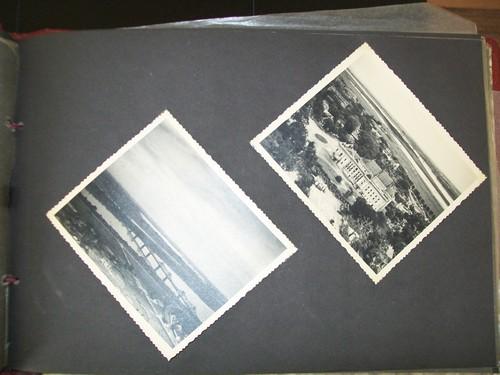 visite de HANOϨen 1950 militaire de l'armée de l'air et retour a  MARSEILLE 100_0670