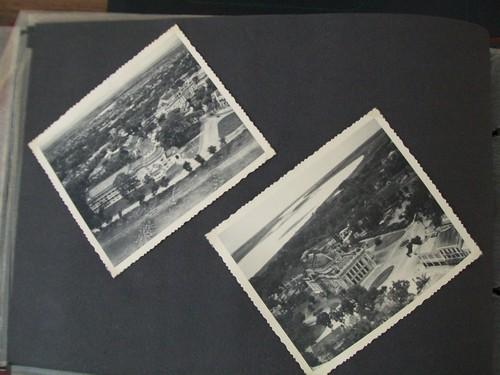 visite de HANOϨen 1950 militaire de l'armée de l'air et retour a  MARSEILLE 100_0671