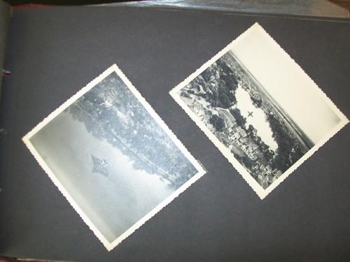 visite de HANOϨen 1950 militaire de l'armée de l'air et retour a  MARSEILLE 100_0672