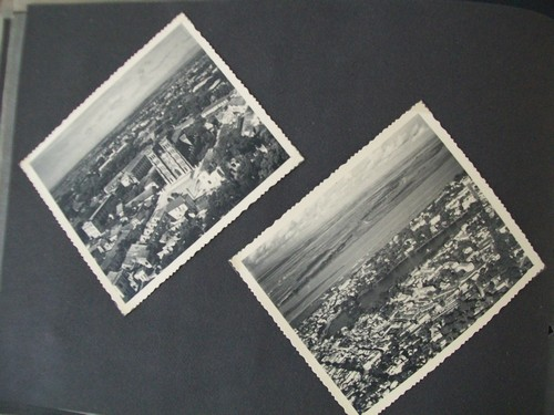 visite de HANOϨen 1950 militaire de l'armée de l'air et retour a  MARSEILLE 100_0673
