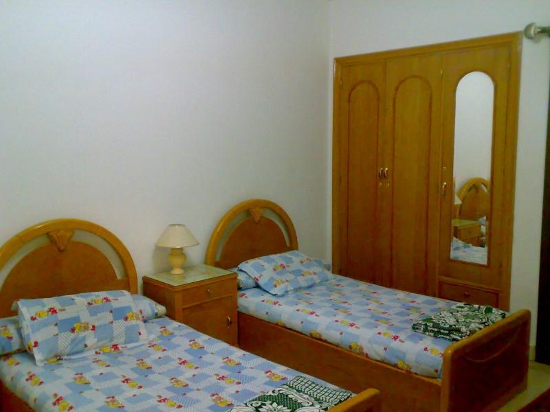 شقة للإيجار مستوي فندقي تشطيب سوبرر لوكس 4 تكيف المجموعة 11 - المعمورة الشاطيء  Ouoouo68
