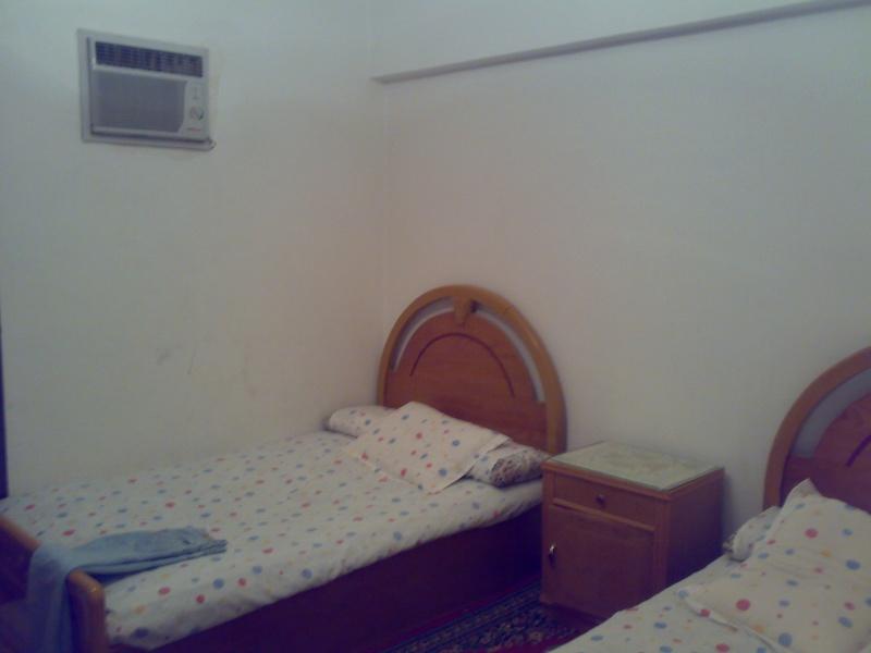شقة للإيجار مستوي فندقي تشطيب سوبرر لوكس 4 تكيف المجموعة 11 - المعمورة الشاطيء  Ouoouo69