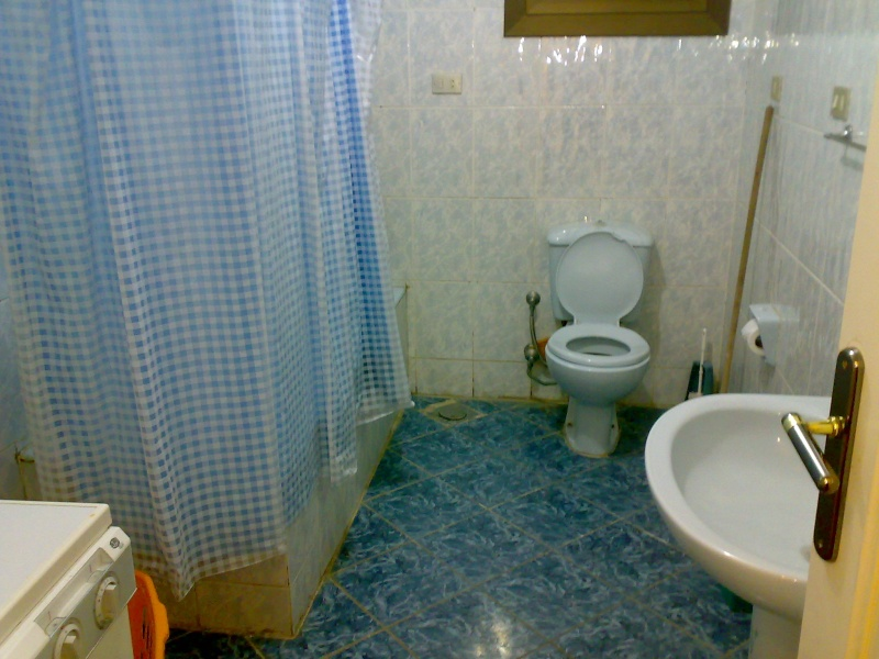 شقة للإيجار مستوي فندقي تشطيب سوبرر لوكس 4 تكيف المجموعة 11 - المعمورة الشاطيء  Ououou87