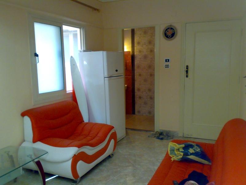 شقة سوبر لوكس مكيفة للإيجار مفروش تطل علي  شارع النصر قريبة من حدائق المنتزة - المعمورة  Ououou94