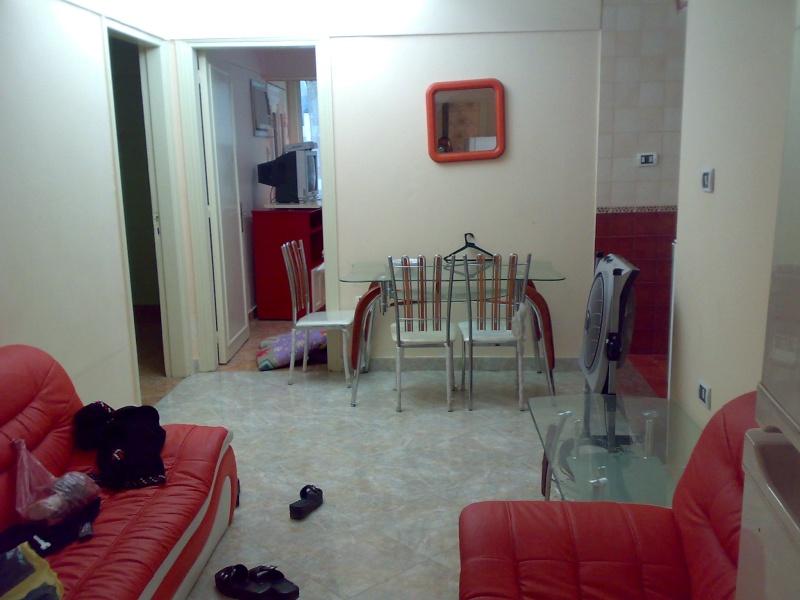 شقة سوبر لوكس مكيفة للإيجار مفروش تطل علي  شارع النصر قريبة من حدائق المنتزة - المعمورة  Ououou95