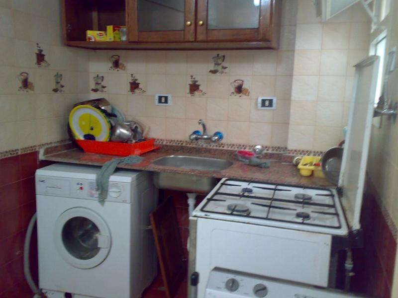 شقة سوبر لوكس مكيفة للإيجار مفروش تطل علي  شارع النصر قريبة من حدائق المنتزة - المعمورة  Ouuooo38