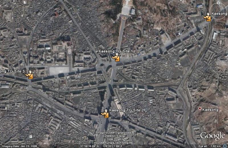 BOMBSHELL  -- New Traffic Girls Found Kaeson10