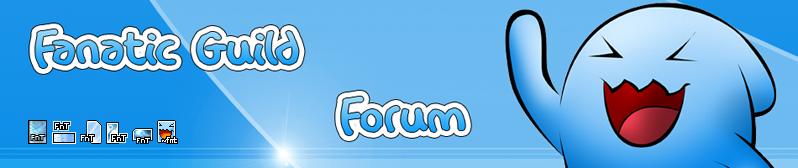 Fanatic Guild Fórum