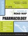 USMLE Road Map: Pharmacology 510u0u10
