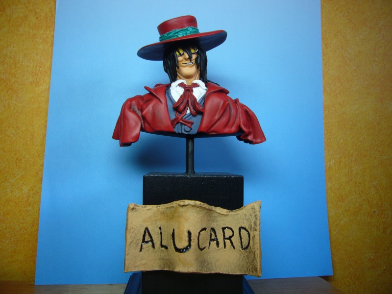 Mon bazar de sculpture de novice Alucar10