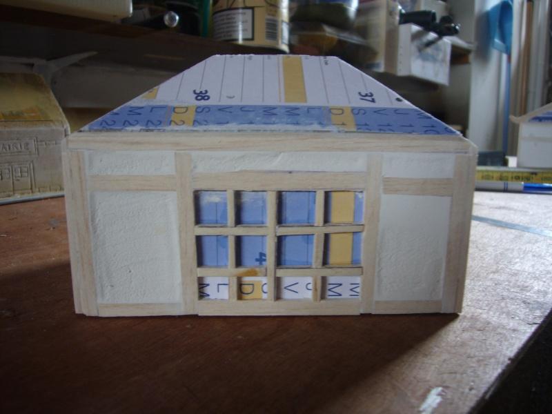 Ressources (décors, figurines etc) - Page 3 Maison21