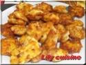 galette - Galette de pommes de terre aux herbes Dscf0612