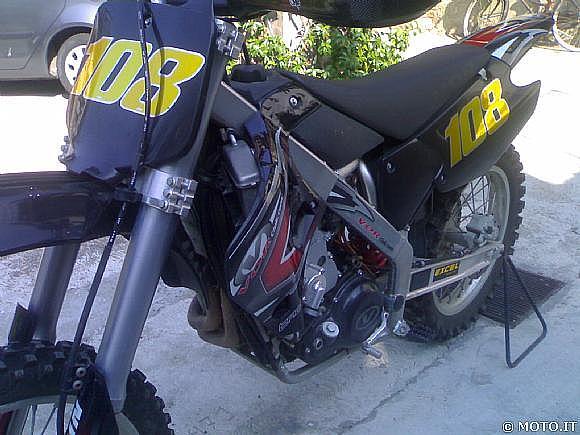 Mx 530 del 2003---venduta 21432311