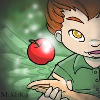Gribouillages twilightiens de Mimilie 200x2012