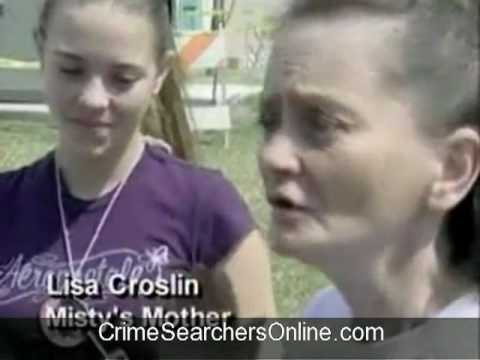 Lisa Croslin's husband, Hank Sr., has bailed out Lisa! 010
