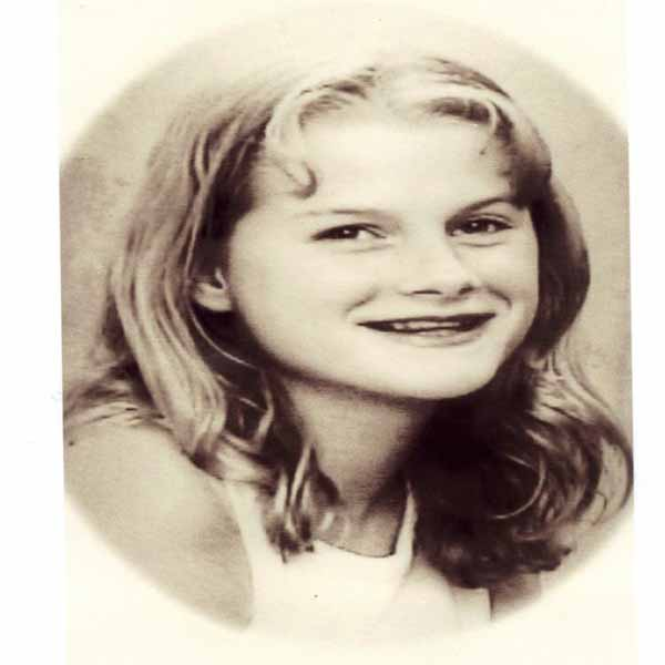 Unsolved Murder of 15 yr old Leah Freeman Leah0110