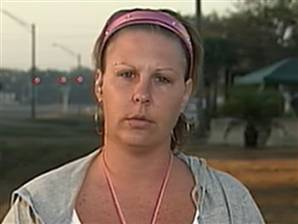 Lisa Croslin's husband, Hank Sr., has bailed out Lisa! Tdy_ko10