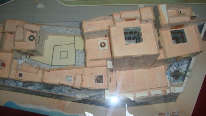 Centre des Arts et de la Culture du Palais des Raïs Dsc00912