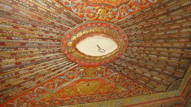 Centre des Arts et de la Culture du Palais des Raïs Dsc01015