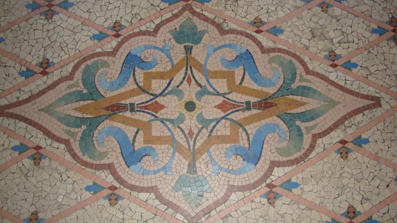 Centre des Arts et de la Culture du Palais des Raïs Dsc01017