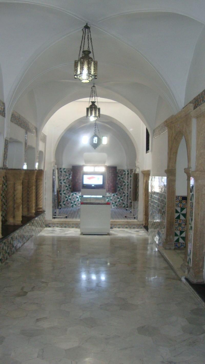 Centre des Arts et de la Culture du Palais des Raïs Dsc01021