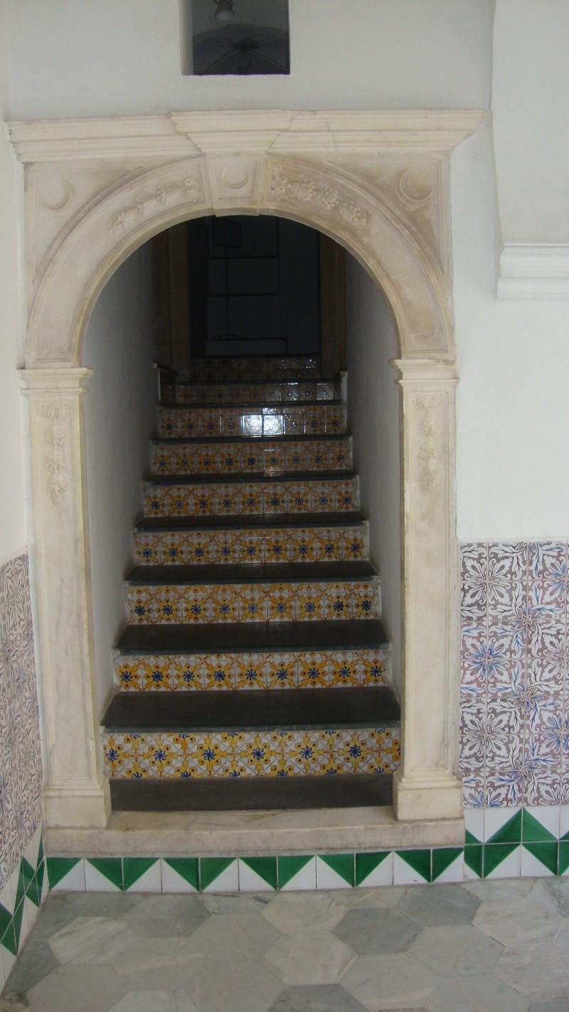 Centre des Arts et de la Culture du Palais des Raïs Dsc01022
