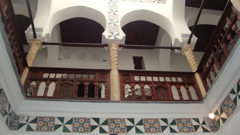 Centre des Arts et de la Culture du Palais des Raïs Dsc01135
