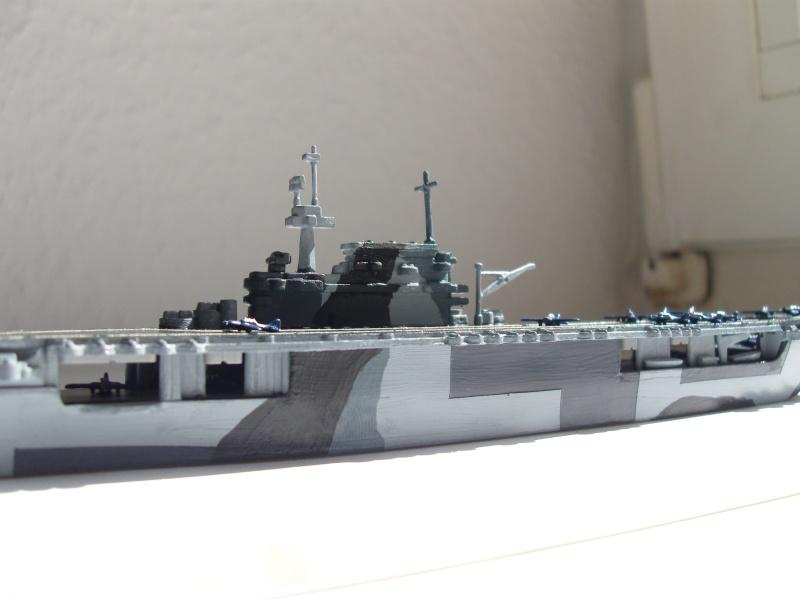 USS Enterprise CV 6 1/1200 Revell Sdc11124