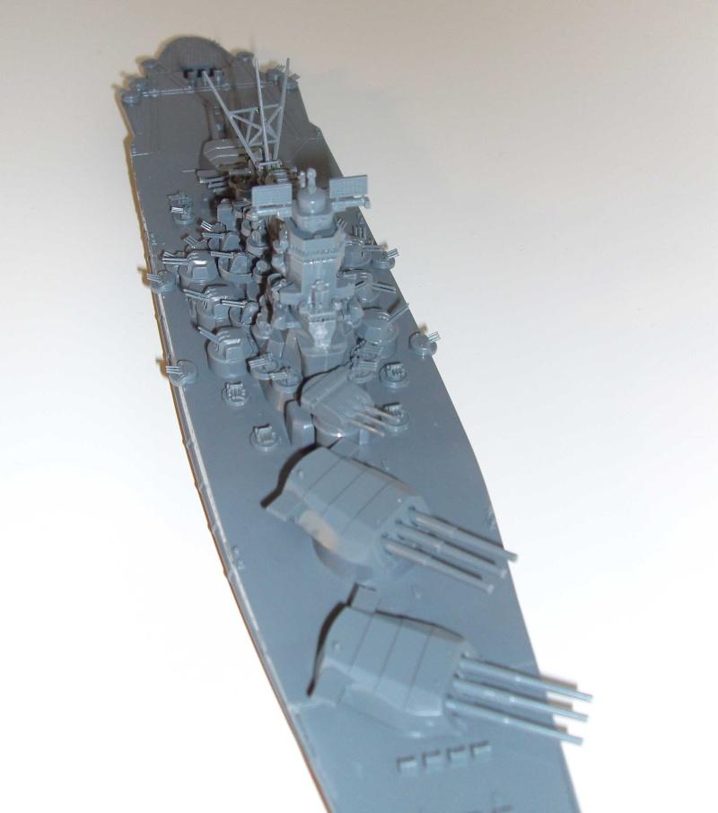 yamato au 1/700 Yamato13