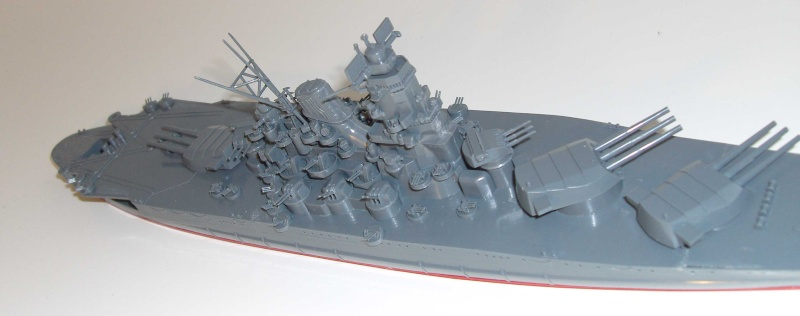 yamato au 1/700 Yamato14