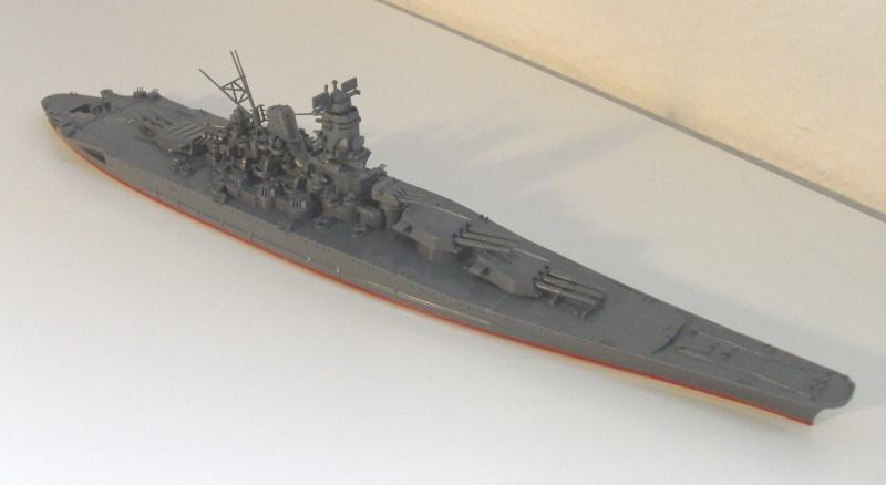 yamato au 1/700 Yamato15