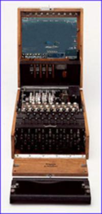 Mein alter pc und mein neuer Enigma10