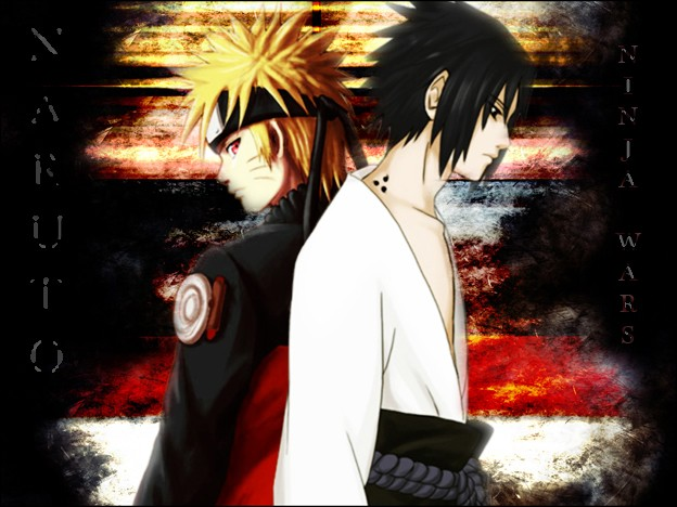 Naruto: Ninja wars