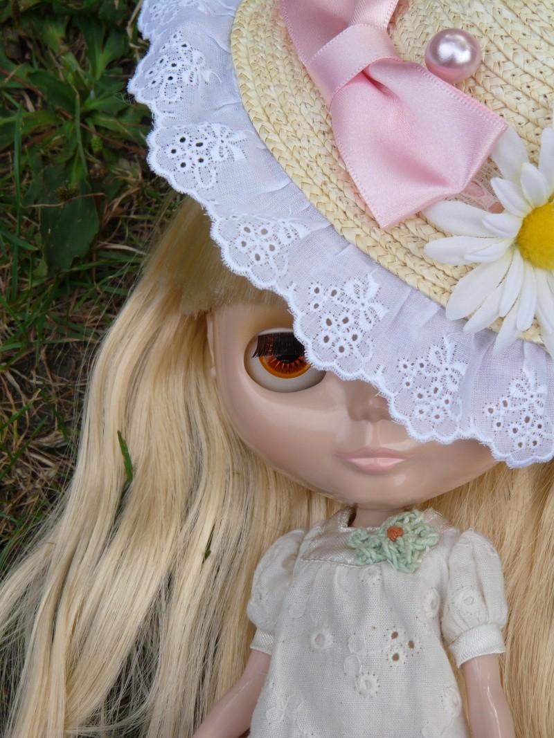 [Juillet/Août 2009] Robes à fleurs et Farniente ! P1000111