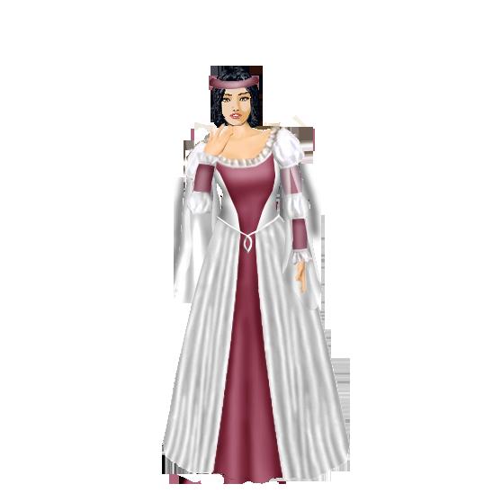Mariage de Paillard et Tiamarys (22 octobre 1457) - Page 2 Tequil11