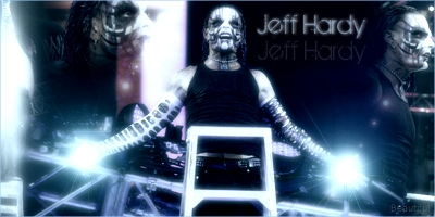 Loocker roommm's of jeff hardy 300zev11