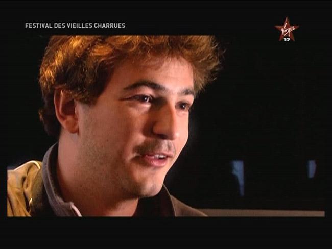 Renan Luce - vidéos diverses Renanl10