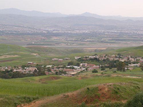 صور لمدينة مجاجة Az10