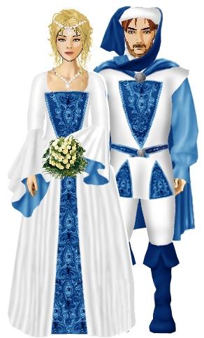 Mariage d'Ysatis et Don Giovani - Page 3 Marias10