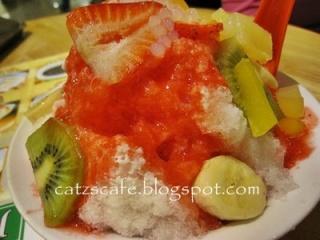 Favorite desserts Fruits10