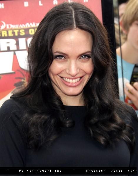 Brad and Angelina Movie Premieres  00710