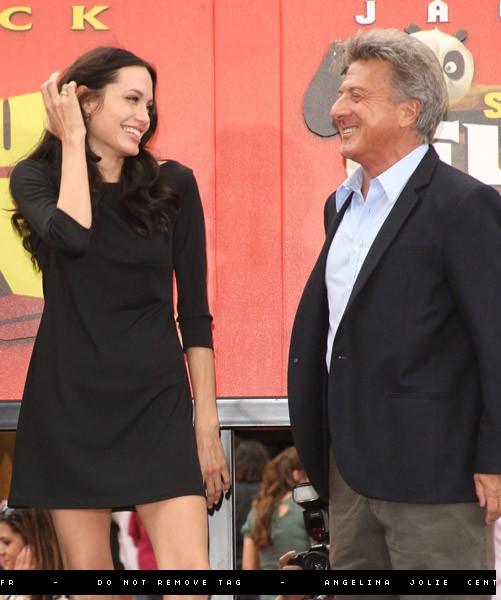 Brad and Angelina Movie Premieres  01511