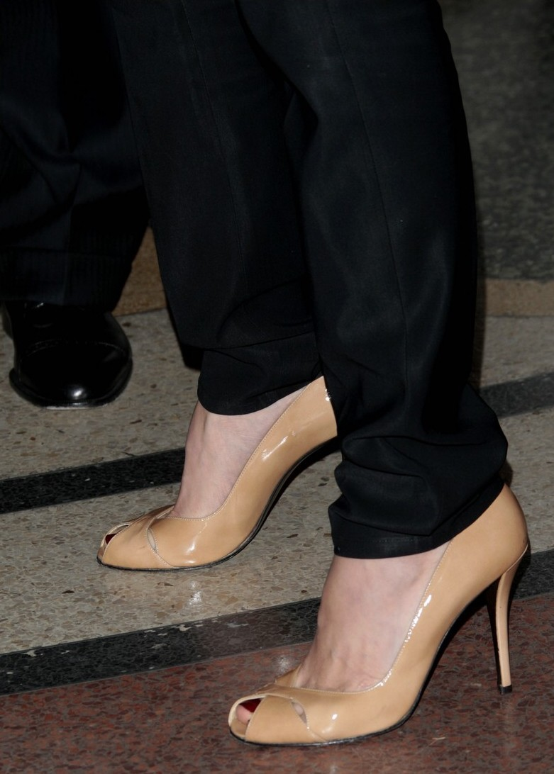 Angelina's Footwear 0413