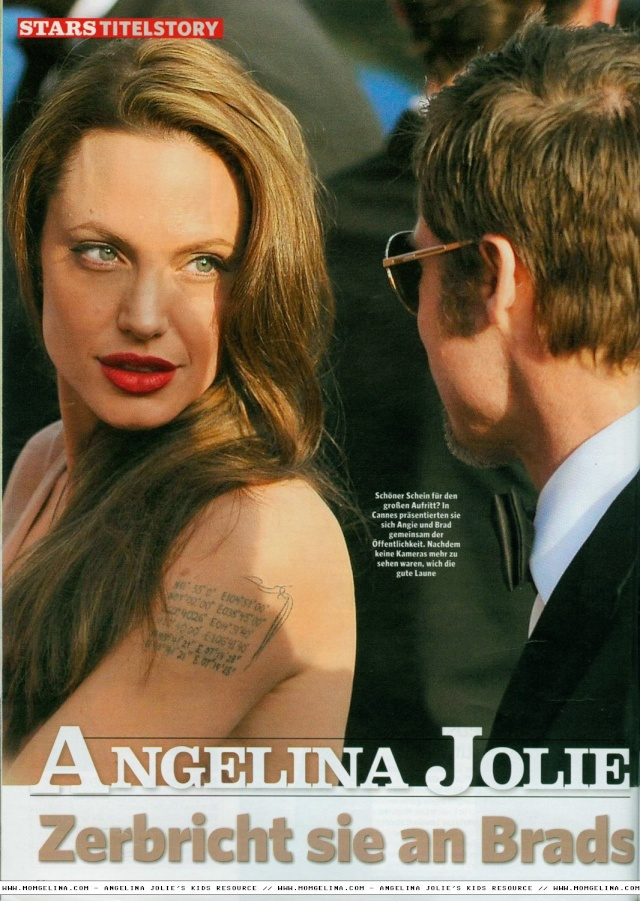 Brad and Angelina Movie Premieres  - Page 2 06200910