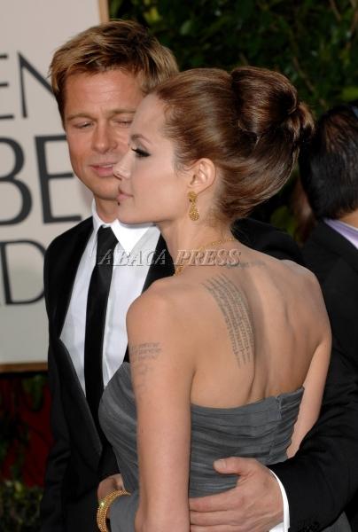 Brad and Angelina Movie Premieres  15-01_10
