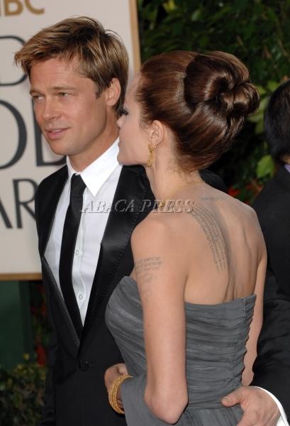 Brad and Angelina Movie Premieres  15-01_11