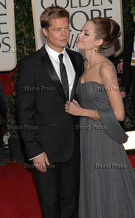 Brad and Angelina Movie Premieres  15-01_16