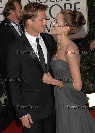 Brad and Angelina Movie Premieres  15-01_17